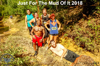 Just for the Mud of It 2018