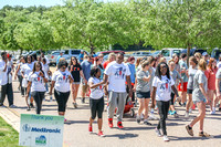 Mobile Diabetes Walk - 04/03/2016